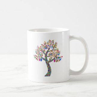 Beau-árvore Caneca