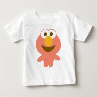 Bebê de Elmo Camiseta