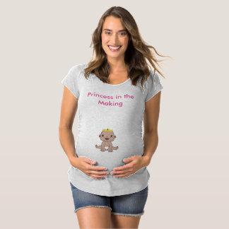 Bebê no T do fazer Camiseta