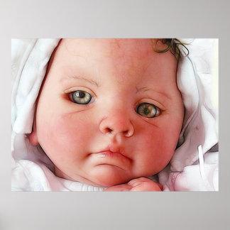bebês das bonecas pôster