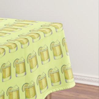 Bebida misturada de Cinco de Mayo do impressão do Toalha De Mesa