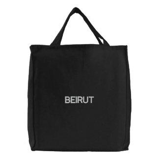 Beirute Bolsa De Lona