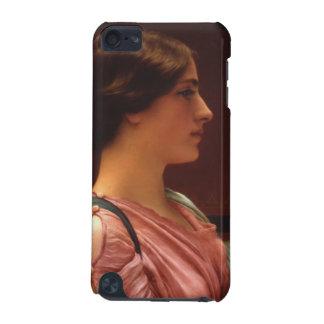 Beleza clássica por John William Godward Capa Para iPod Touch 5G