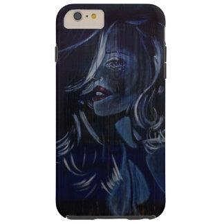 Beleza do assombro capa tough para iPhone 6 plus