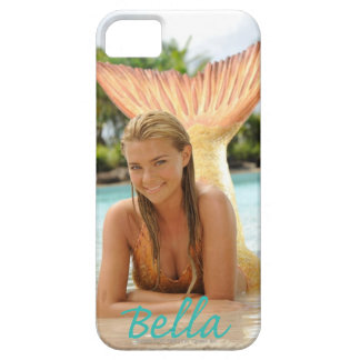 Bella Capa Barely There Para iPhone 5
