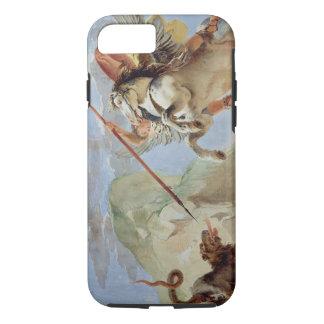 Bellerophon, Pegasus de montada, massacrando o Capa iPhone 7