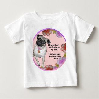 Bênção do cão t-shirt