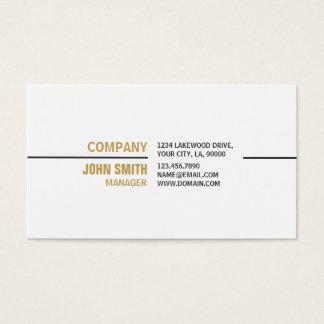 Bens imobiliários elegantes lisos profissionais cartão de visitas