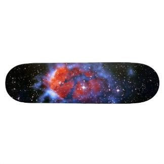 Berçários estelares RCW120 Shape De Skate 18,1cm