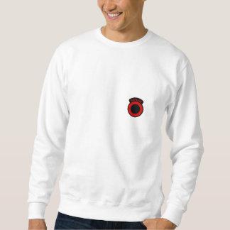 Berlim Infantry brigada fã Sweat Shirt Moletom