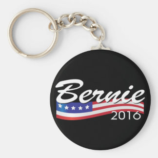 Bernie 2016 chaveiro