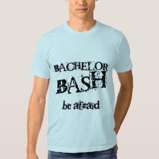 Beware a festança do solteiro tshirt