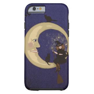 Bewitching! Capa Tough Para iPhone 6