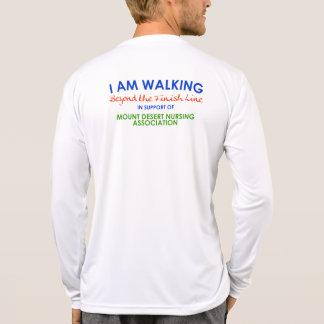 BFL - Associação dos cuidados do deserto da montag T-shirts
