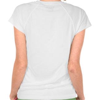 BFL - Associação dos cuidados do deserto da Camiseta
