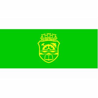 BG Gabrovo, bandeira de Bulgária Escultura Fotos