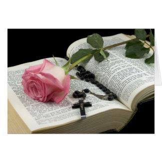 Bíblia Cartao