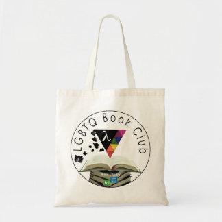 Biblioteca de Licking County: Clube de leitura de  Sacola Tote Budget