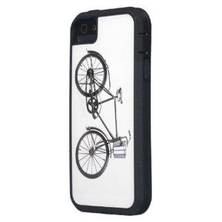 Bicicleta retro capas iPhone 5