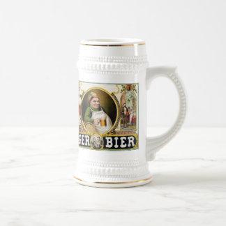 Bier da cerveja pilsen caneca de cerveja