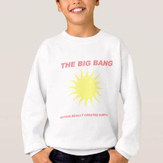 Big Bang Nuthin criou realmente Sumthin! T-shirt