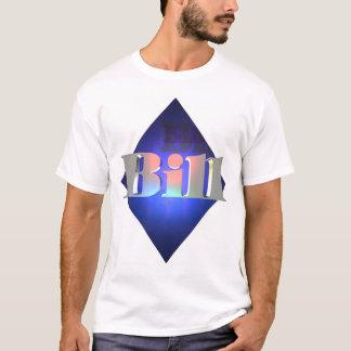 Bill Camiseta