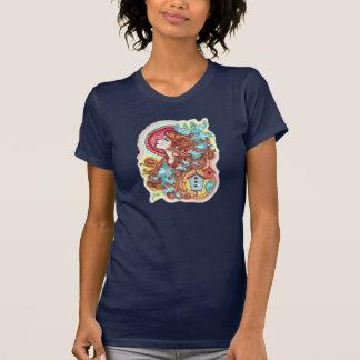 Birdhouse Julie Camiseta