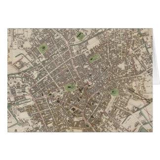 Birmingham Cartão Comemorativo