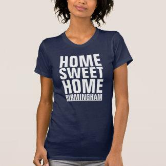 Birmingham, casa do doce da casa tshirt