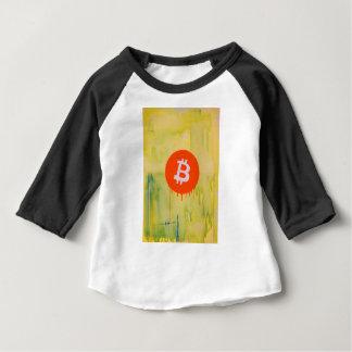 Bitcoin Camisetas