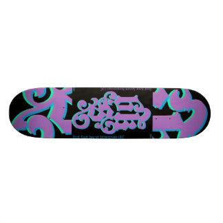 BKS-logotipo, BKS-logotipo Skateboard