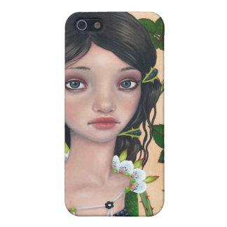 Blackberry iPhone 5 Capa
