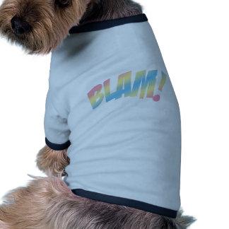 Blam! Roupa Para Pets