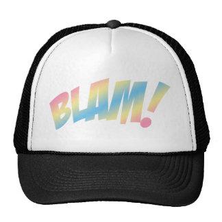 Blam! Bone