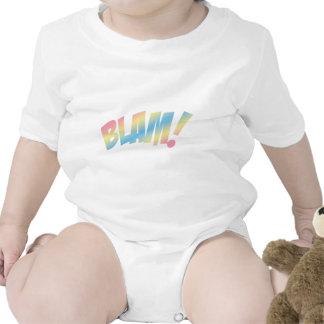 Blam! Macacãozinho Para Bebês