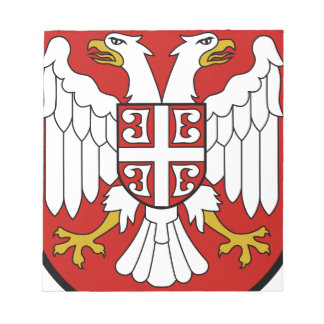 Bloco De Notas Coat_of_arms_of_the_Government_of_National_