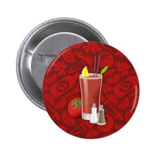 Bloody Mary Bóton Redondo 5.08cm