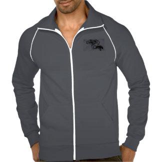 Blusão Masculino Jaquetas Para Estampar