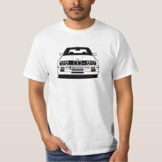 BMW E30 M3 CAMISETA
