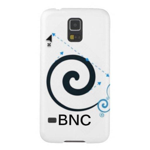 BNC Celular Capa Personalizada Galaxy S5