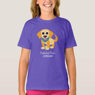 BO o cão Tshirts