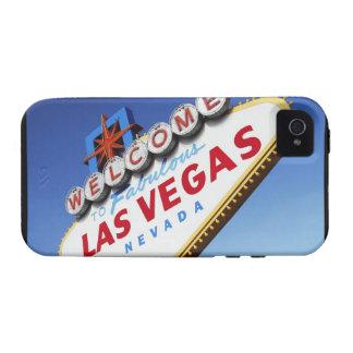 Boa vinda a Las Vegas fabuloso