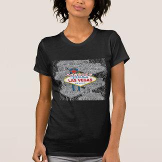 Boa vinda a Las Vegas fabuloso T-shirts