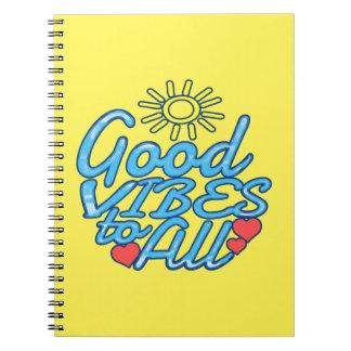 Boas impressões a tudo cadernos