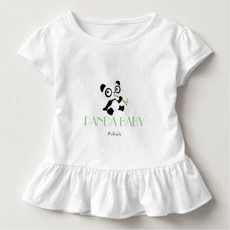 Body Panda Baby T-shirt