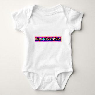 Body Para Bebê A melhor arte do aniversário por Naveen
