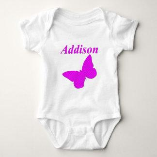 Body Para Bebê Addison