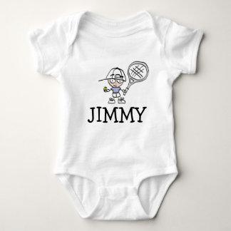 Body Para Bebê Bodysuit do bebê dos meninos com desenhos animados