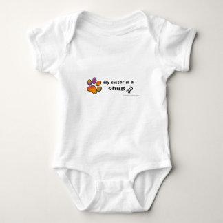 Body Para Bebê chug