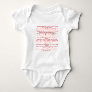 Body Para Bebê enfermeira